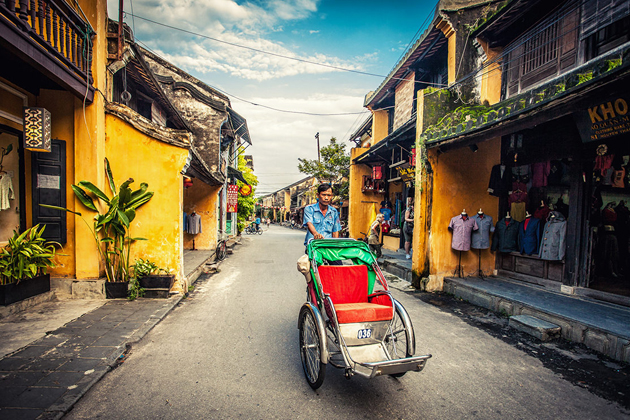 Tiềm năng phát triển du lịch Hội An