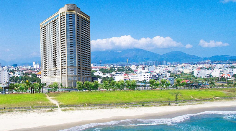 can ho khach san alphanam luxury da nang