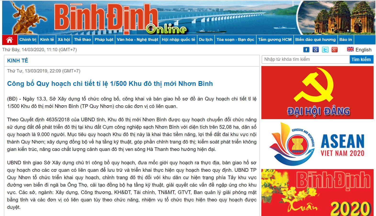 quyet-dinh-1.500-khu-cong-nghiep-sach-nhon-binh