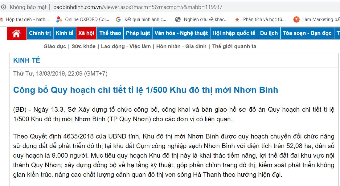 quyet-dinh-quy-hoach