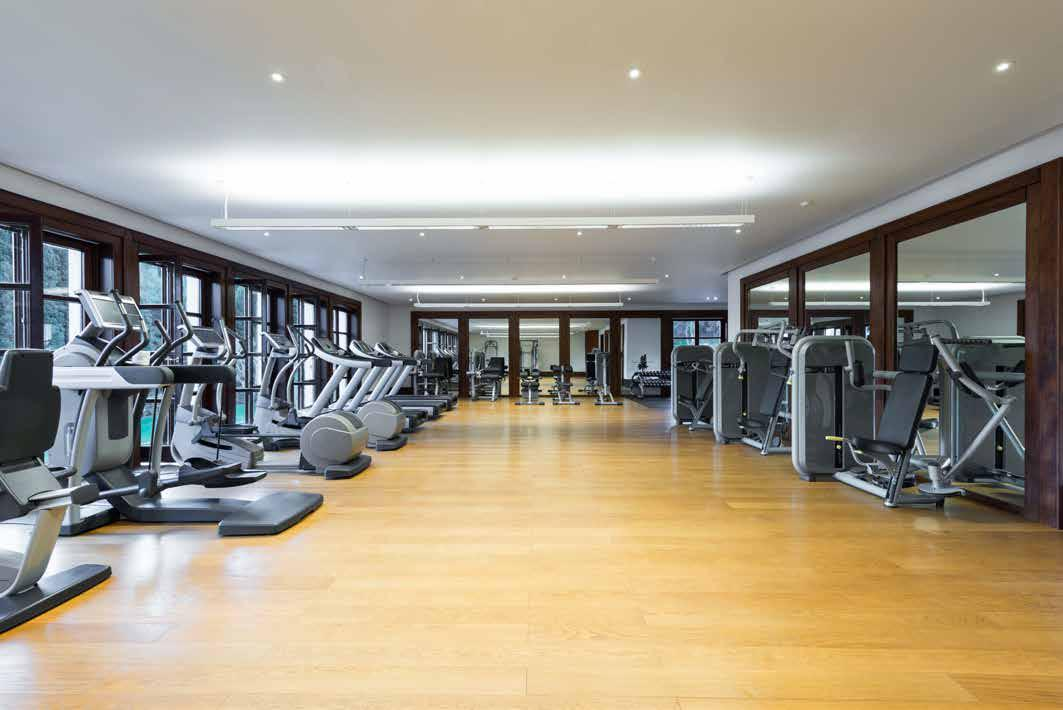 quoc bao gym