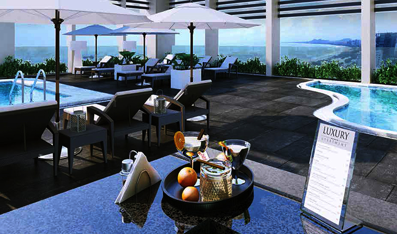 sky bar alphanam luxury