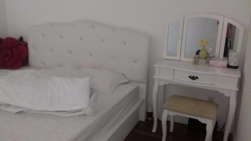 Cho thuê căn hộ thuộc  Dự án căn hộ chung cư Hoàng Anh - Bàu Thạc Gián Đà Nẵng, 2 phòng ngủ