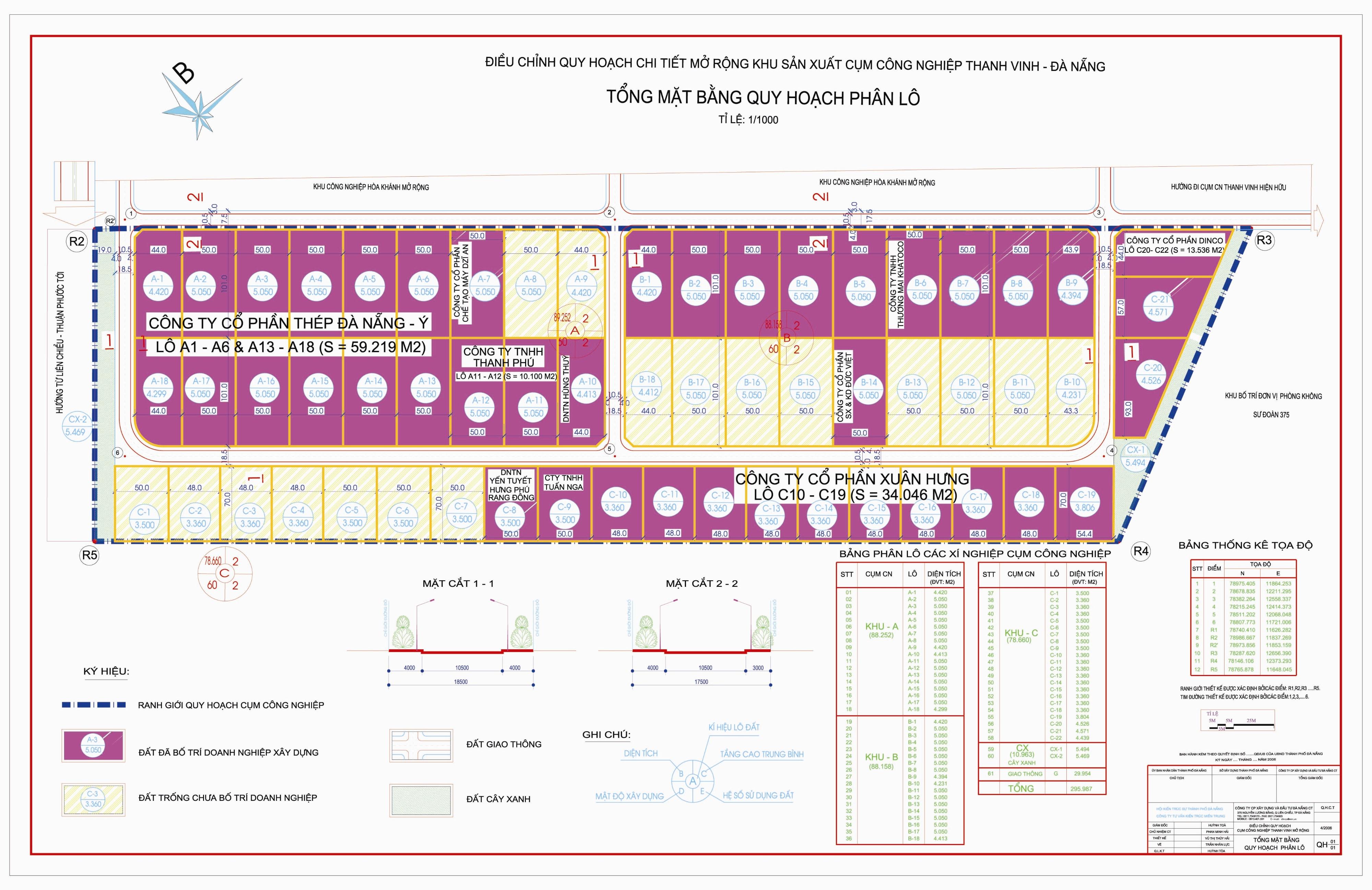 Cần bán đất đường KCN Thanh Vinh, 5050m<sup>2</sup>, ngang 50m, 4.34 tỷ