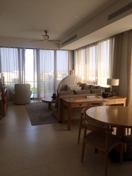 Cần bán căn hộ thuộc Dự án căn hộ chung cư Hyatt Regency Đà Nẵng, 115.6m<sup>2</sup>, 2 phòng ngủ, 5.9 tỷ