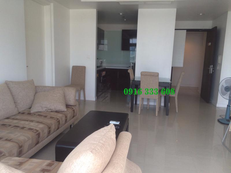 Cho thuê căn hộ thuộc Dự án căn hộ chung cư AZURA Đà Nẵng