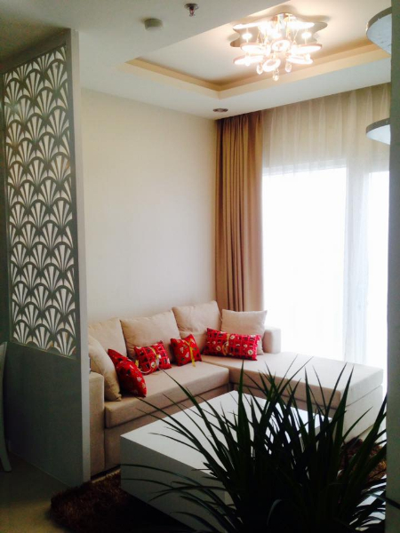 Cho thuê căn hộ thuộc Dự án căn hộ chung cư Monarchy Đà Nẵng, 2 phòng ngủ, 13 triệu/tháng