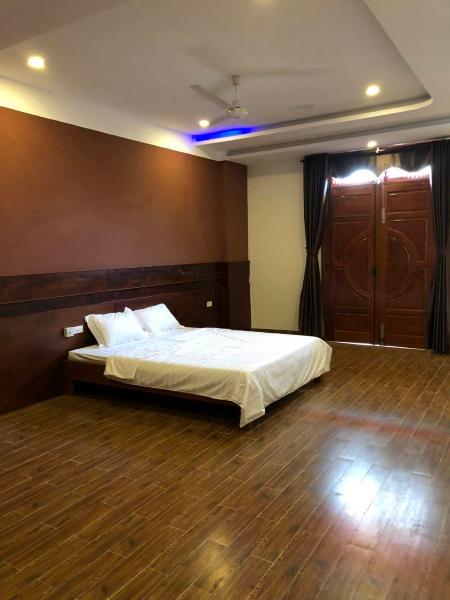 Cần bán Khách sạn mini đường An Thượng 29, 81m<sup>2</sup>, ngang 4.5m