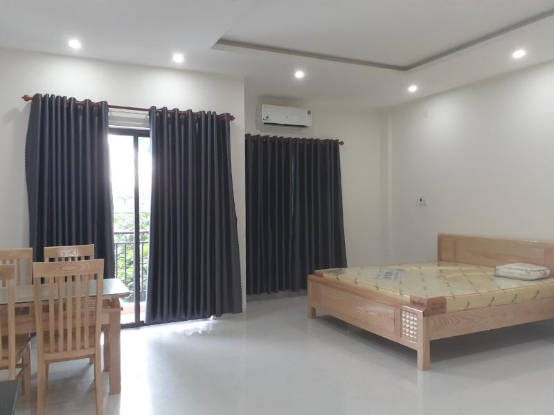 Cho thuê căn hộ, 8 phòng ngủ, 60 triệu/tháng