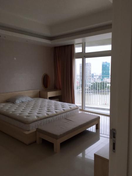 Cho thuê căn hộ thuộc Dự án căn hộ chung cư AZURA Đà Nẵng, 2 phòng ngủ