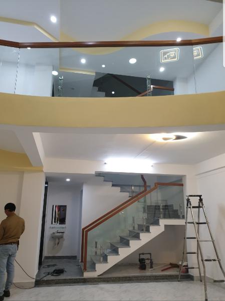Cho thuê nhà đường Phan Đình Phùng, 50m<sup>2</sup>, 5 tầng, 40 triệu/tháng
