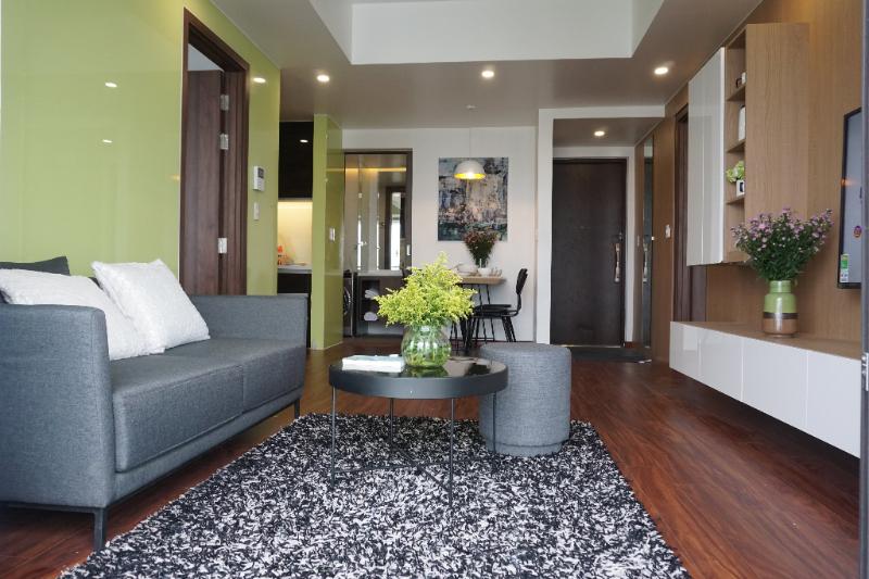 Cho thuê căn hộ thuộc Dự án Căn hộ Hiyori Garden Tower Đà Nẵng, 2 phòng ngủ
