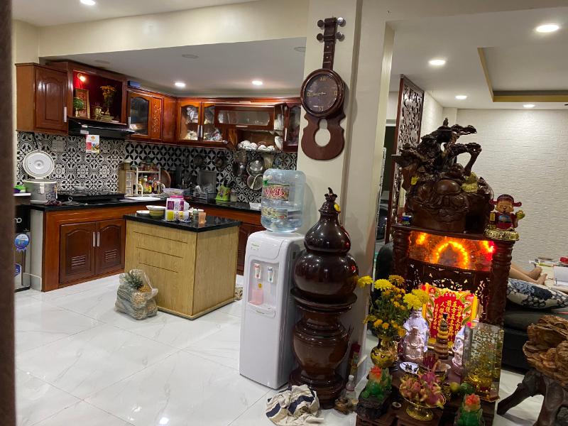Cần bán nhà trong kiệt đường Lê Thanh Nghị, 69.6m<sup>2</sup>, 3.2 tỷ