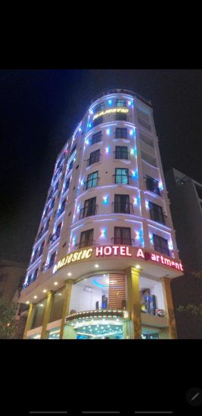 Cần bán Khách sạn đường Phan Tôn, 122m<sup>2</sup>, giá 35 tỷ