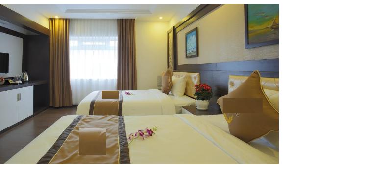 Cần bán Khách sạn đường Hồ Xuân Hương, 443m<sup>2</sup>, giá 79 tỷ