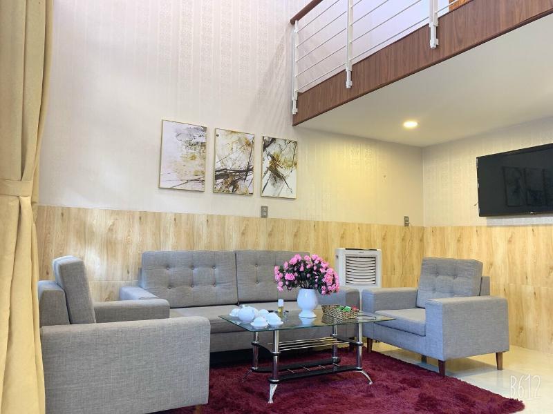 Cần bán nhà trong kiệt đường Ông Ích Khiêm, 70m<sup>2</sup>, 3 phòng ngủ, 2.3 tỷ