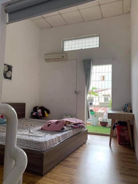 Cần bán nhà trong kiệt đường Nguyễn Hoàng, 2 mặt kiệt, 41m<sup>2</sup>, 2 tầng, 2 phòng ngủ, 2.2 tỷ
