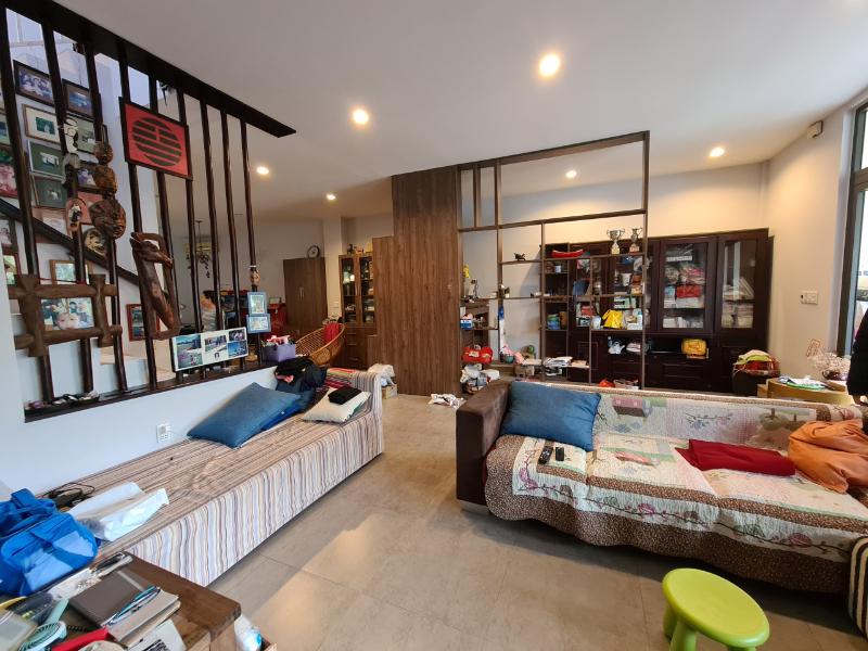 Cần bán biệt thự đường Ngô Quyền , thuộc Khu biệt thự Phúc Lộc Viên, 150m<sup>2</sup>, 2 tầng, 3 phòng ngủ, 10 tỷ