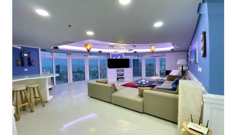 Cần bán căn hộ thuộc Dự án căn hộ chung cư AZURA Đà Nẵng, 188m<sup>2</sup>, 3 phòng ngủ, 8.3 tỷ