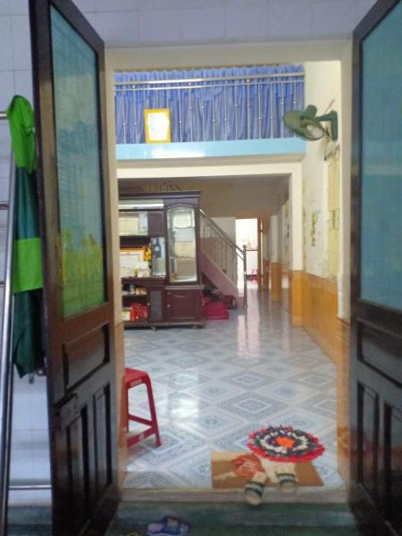 Cần bán nhà trong kiệt đường Lê Trọng Tấn, 87m<sup>2</sup>, ngang 5.2m, nhà cấp 4, 2.5 tỷ