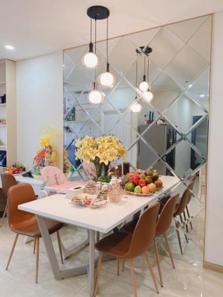 Cần bán căn hộ thuộc Dự án căn hộ chung cư Monarchy Đà Nẵng, 76m<sup>2</sup>, 2 phòng ngủ, 3 tỷ