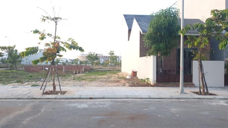 Cần bán đất, thuộc Khu đô thị Fpt City Đà Nẵng, 130m<sup>2</sup>, 4.5 tỷ
