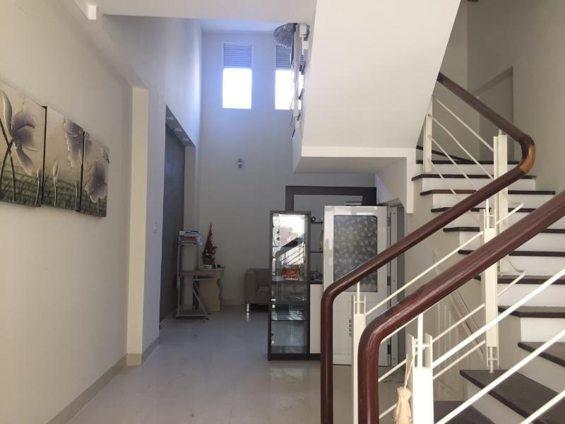 Cần bán nhà trong kiệt đường Hùng Vương, 42.8m<sup>2</sup>, 4 tầng, 3.7 tỷ