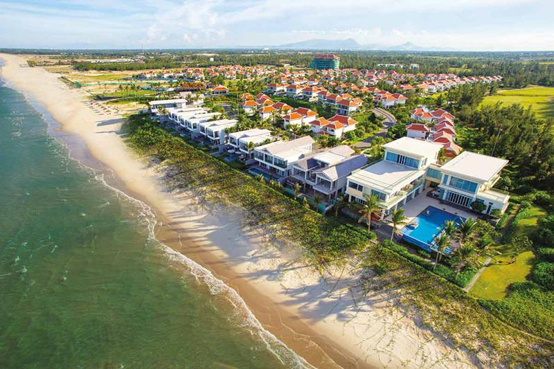 view can ho ocean suites da nang