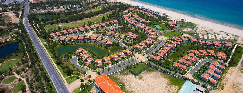 the ocean resort thienkimreal